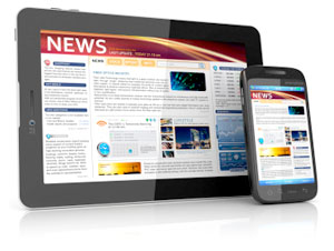 Diseño de páginas Web Adaptativas